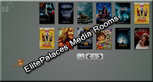 ElitePalaces Movies Esp.